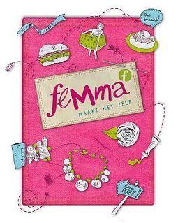 Femma maakt het op 8 juni in STUK Leuven « Leven in Leuven | Femma maakt het | Scoop.it