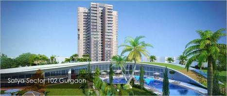 Get the Best Commercial Space in Gurgaon | Satya Commercial Sector 102, Gurgaon | Scoop.it