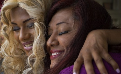 Casa Ruby shelter aims to provide a family for LGBT homeless youth | Gay Business & Marketing | Scoop.it