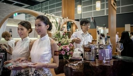 Bordeaux takes a hit as Chinese drinkers look to Burgundy and the New World | Chine et Vins Français: Une affaire de goût en devenir | Scoop.it