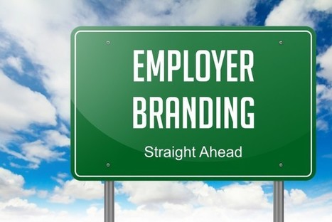 Selling Your Employer Brand: The Power You Find in Stories and Sound Bites | Relationship Capital | Scoop.it
