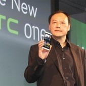 HTC CEO decides to focus on product development and innovation ... | Ideas that Matter | Scoop.it