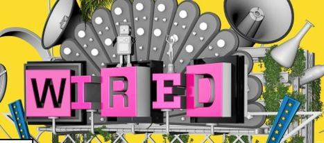 La festa di Wired a Milano | WEBOLUTION! | Scoop.it