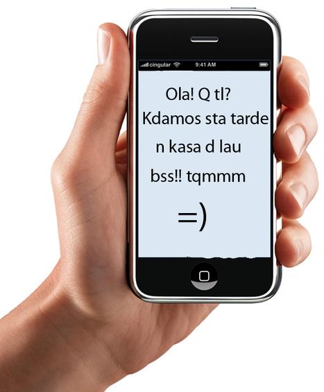 Ola, k tl stas? | Digicom | Scoop.it