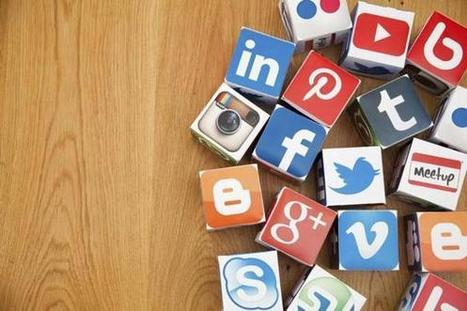 Creating a social atmosphere - Boston Globe | Personal branding and social media | Scoop.it