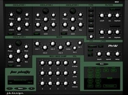 FREEWARE (VST.Win) - Siberia, EX2 and Moscow | phissh | Scoop.it
