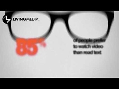 Video Marketing | What are the benefits of video marketing for your business? | Internet Marketing Stuff | Scoop.it
