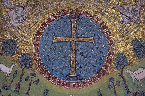 Los Mosaicos Bizantinos de los siglos VI y VII en el Exarcado de ... | Grupo 3 Arte Bizantino | Scoop.it