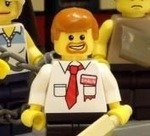SHAUN OF THE DEAD LEGO Images - Collider.com | Zombie Mania | Scoop.it