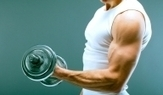 Men's Fitness - Training - Big Arms in 3 Moves | Healthy Lifestyle Living | Scoop.it