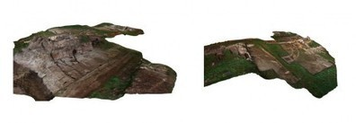 Aerial Photogrammetry at Portus - Portus Project | PORTUS MUSEUM 2014 | Scoop.it