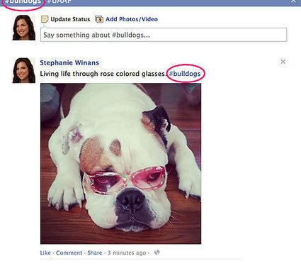 Comment utiliser et trouver les bons hashtags | Going social | Scoop.it