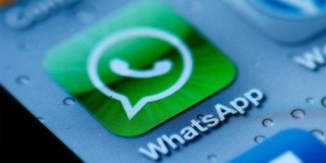 12 cose che (forse) non sai su WhatsApp - Focus | Sms gratis | Scoop.it