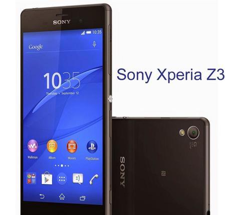 Sony Xperia Z3+ İncelemesi | Tekno Dünya | online film izle mkvfilm.com | Scoop.it