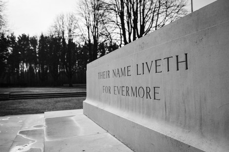 Berlin // Commonwealth War Graves | All about photography | Scoop.it