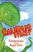 Buzz Words: Saurus Street | Reading discovery | Scoop.it