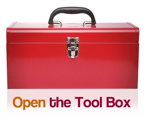 Summer Project: Start a Digital HistoryToolbox | Digital  Humanities Tool Box | Scoop.it