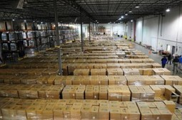 Logistics: The Long and Short of Building Lives   2290 Tax   Scoop.it