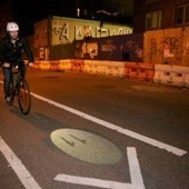 Raspberry Pi Dynamic Headlight detects and projects your bicycle's ... | Raspberry Pi | Scoop.it