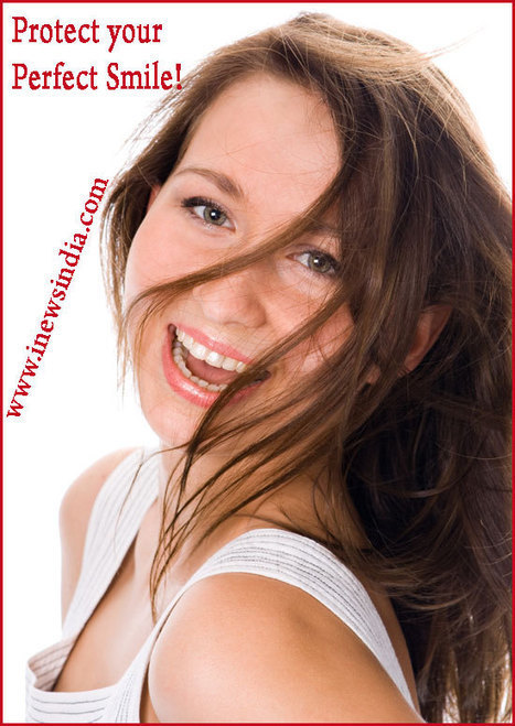 6 Ways to Keep Your Gums Healthy! - I News India – Empowering Ideas! | nice | Scoop.it