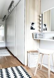 2 jolies chambres avec un espace dressing | picslovin | Scoop.it