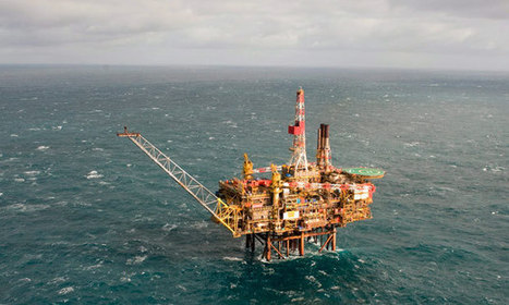 Scottish government pledges to set up North Sea oil funds after independence - The Guardian | SayYes2Scotland | Scoop.it