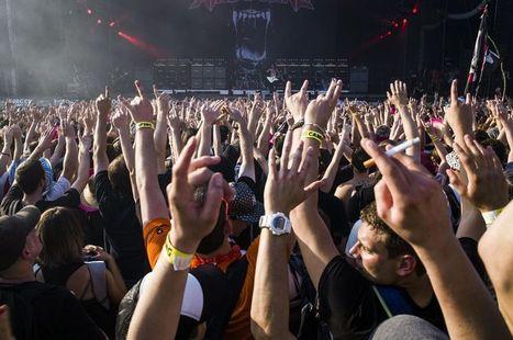 Les festivals en quête derecettes | P2N#13 | Scoop.it