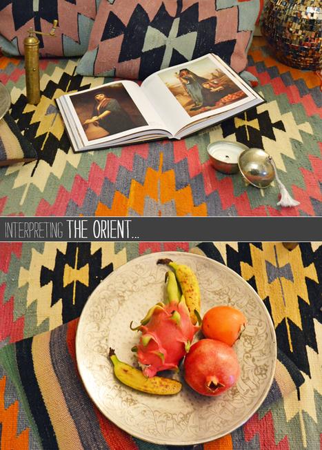Happy Interior Blog: Friday's Favorite Snapshots   Interior Design & Decoration   Scoop.it