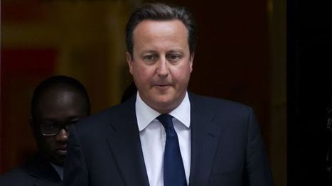 British PM Cameron: Syria attack would be legal, justified - Fox News | CLOVER ENTERPRISES ''THE ENTERTAINMENT OF CHOICE'' | Scoop.it