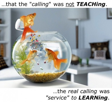 """Can a teacher """"create"""" LEARNing THATLASTS? 