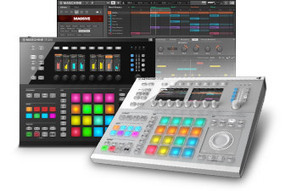 Maschine : Production Systems : Maschine Studio   Products   The New Maschine   Scoop.it