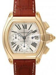 Replica Cartier Roadster Chronograph watch W62021Y3 - $97.00 | AAA replica  watches from china | Scoop.it