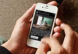 Le mobile aide les hôteliers à vendre des options | Webmarketing hotellerie | Scoop.it