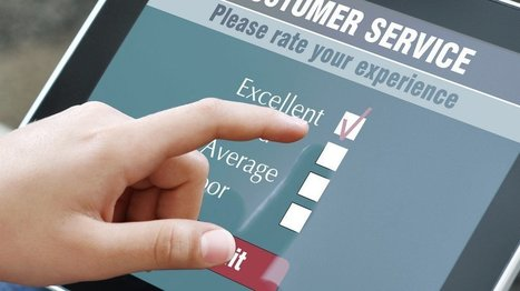 5 Exceptional Customer Service Tips | Journifica Daily | Scoop.it