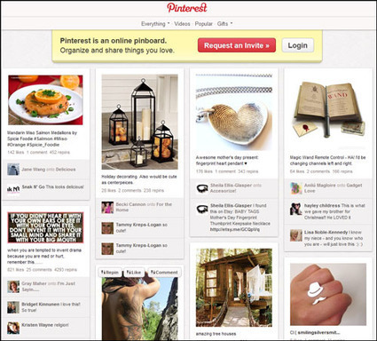 How to Use Pinterest for Business | DealerAuthority | Scoop.it