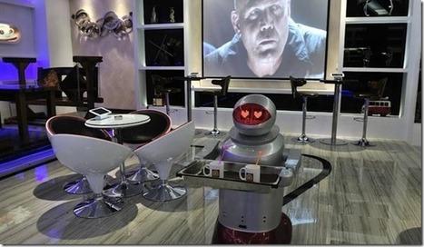 Magazine Planète Robots - Site officiel   robots   Scoop.it