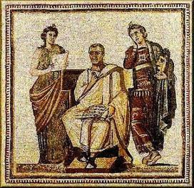 Historia del arte: ARTE ROMANO | Historia del Arte | Scoop.it
