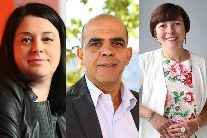 Remaniement ministériel, Midi-Pyrénées conserve trois membres au gouvernement | Toulouse La Ville Rose | Scoop.it