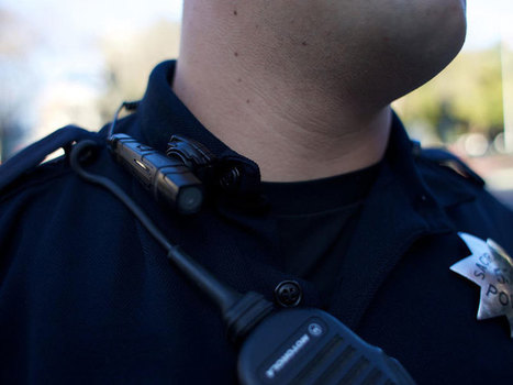 When Should Police Release Body Camera Videos? | Police Problems and Policy | Scoop.it