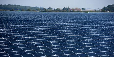 Transition énergétique: où en est la France en matière d'énergies renouvelables? | Chronique d'un pays où il ne se passe rien... ou presque ! | Scoop.it