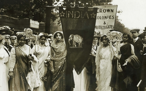 Essay: Suffragette and Feminist Inaction | Fabulous Feminism | Scoop.it