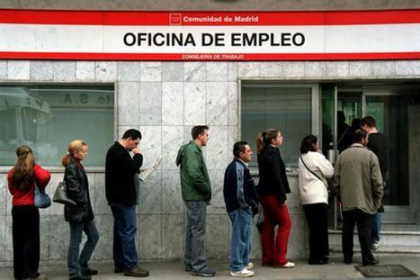 Spanish unemployment tops 6 million | Insight Europe | Scoop.it
