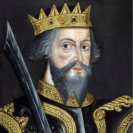 Robert The Bruce: Mighty King Of Scots And Great Scottish Hero | MessageToEagle.com | My Scotland | Scoop.it