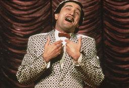 Cuando Scorsese encontró a Beckett   Cinema   Scoop.it