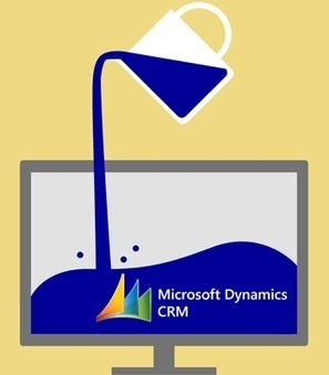 How Microsoft Dynamic CRM Users List Help Your Company Growth? | Mailing List - Mailing List Database - Mailing List Provider | Scoop.it