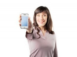 David Lee King's Blog - Smartphones, Libraries, and your website - April 05, 2012 08:00   innovative libraries   Scoop.it