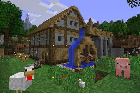 Twintig miljoen keer Minecraft - Telegraaf.nl | Minecraft pocket edition | Scoop.it