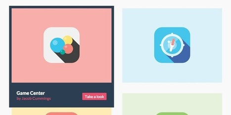 Légender une image avec plusieurs effets originaux au survol - Tout en CSS | Ressources informatique et classe | Scoop.it