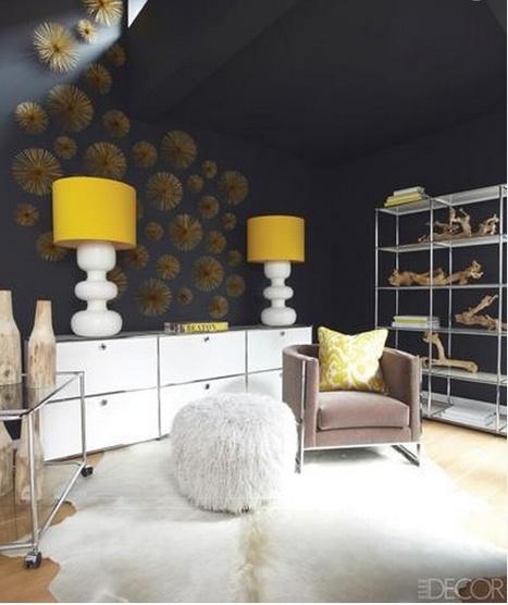 "FLOORING Trends - Fabulous Fur Pouf   Alexanian Carpet & Flooring - ""The World at Your Feet"" www.alexanian.com   Scoop.it"