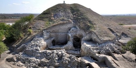 BULGARIE : La plus vieille ville préhistorique serait Bulgare | World Neolithic | Scoop.it